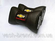 Подушка на подголовник для Chevrolet