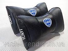 Подушка на подголовник для Lancia
