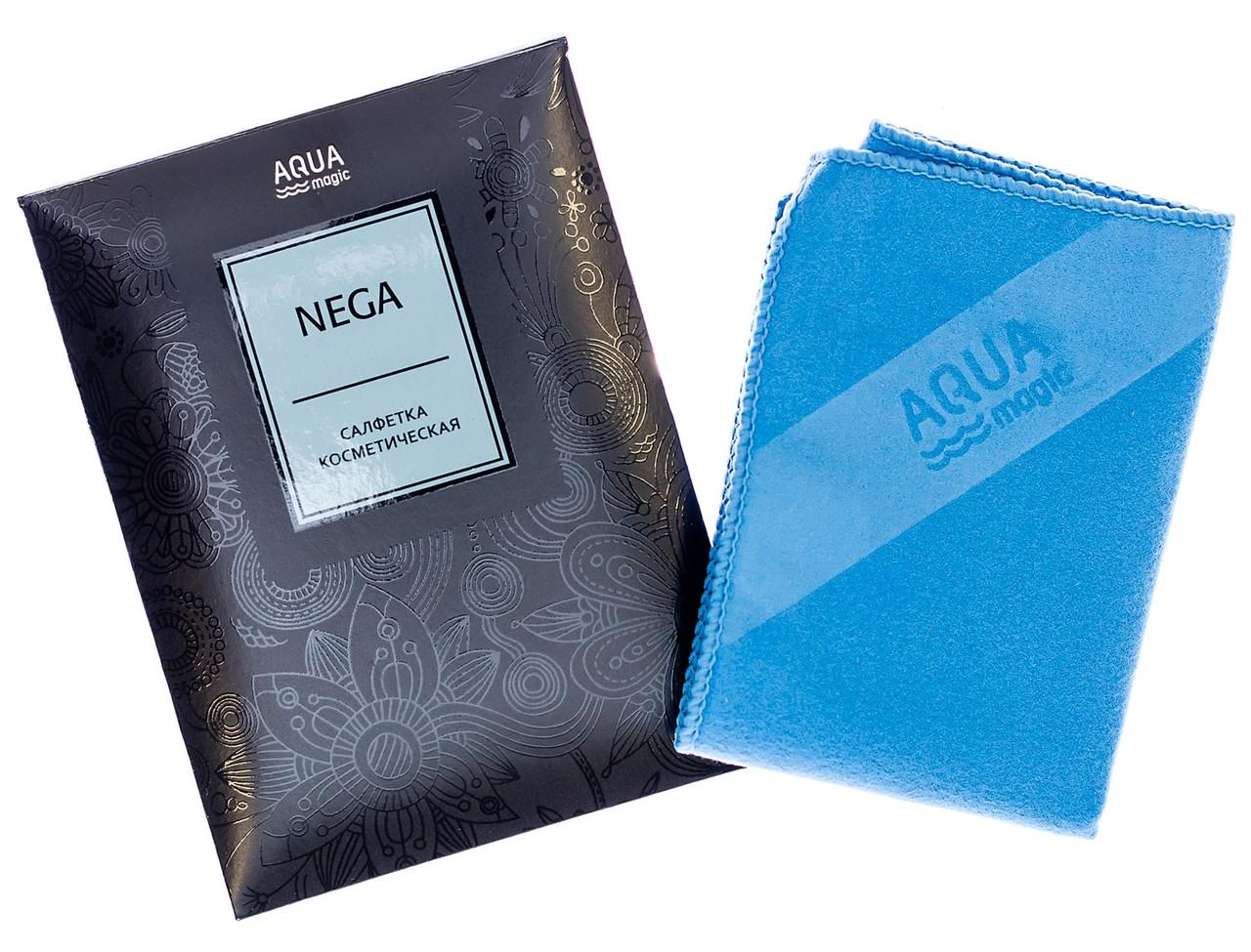 Серветка косметична Greenway Nega #02201