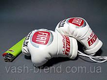 Подвеска боксерские перчатки для Fiat
