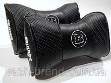 Подушка на подголовник для BRABUS