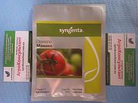 Семена томата Мамако F1 (500 сем, Syngenta, детерминантный, ультраранний