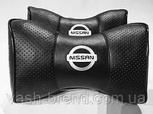 Подушка на подголовник для Nissan