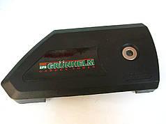 Крышка защитная цепной электропилы Grunhelm GES18-35B