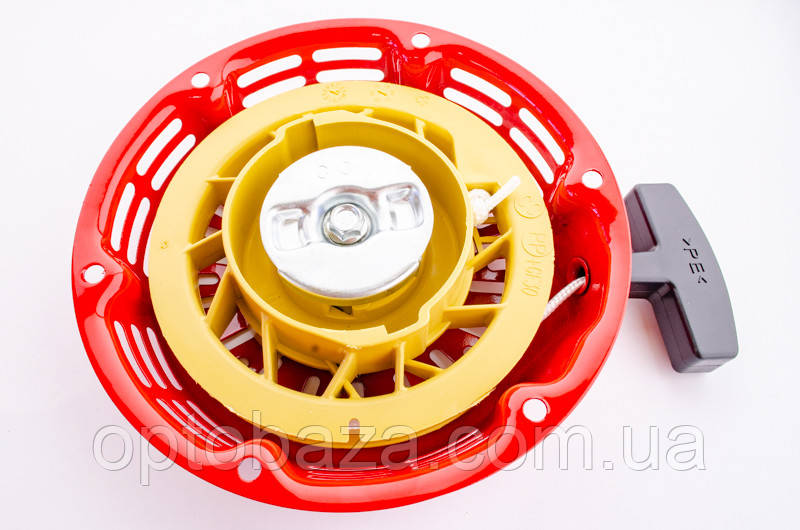 Ручной стартер (Honda) для двигателей 6,5 л.с. (168F)