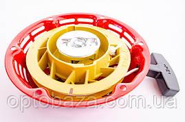 Ручной стартер (Honda) для двигателей 6,5 л.с. (168F), фото 3