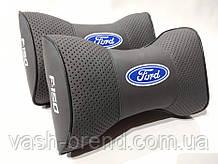 Подушка на подголовник для Ford