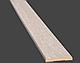 Наличник ПВХ DeLuxe 64*6 прямоугольный (стоевая), фото 7