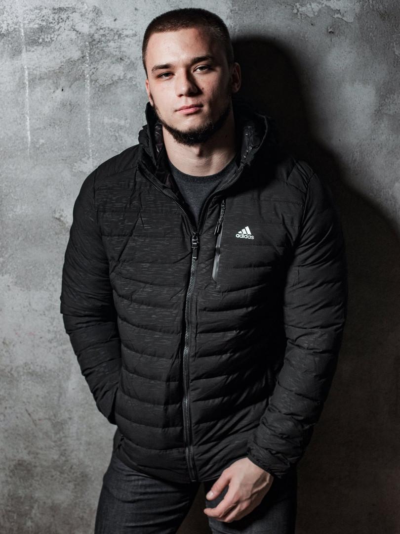Мужская парка Adidas, мужская куртка Adidas, парка адидас, куртка адидас, чоловіча парка адідас, куртка адідас