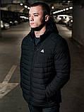 Мужская парка Adidas, мужская куртка Adidas, парка адидас, куртка адидас, чоловіча парка адідас, куртка адідас, фото 4