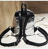 Стильный мини рюкзак, фото 9
