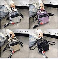 Стильный мини рюкзак, фото 1