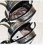Стильный мини рюкзак, фото 10