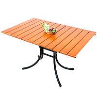 """Стол для летних кафе """"Таи"""" (120*80 см), фото 1"""