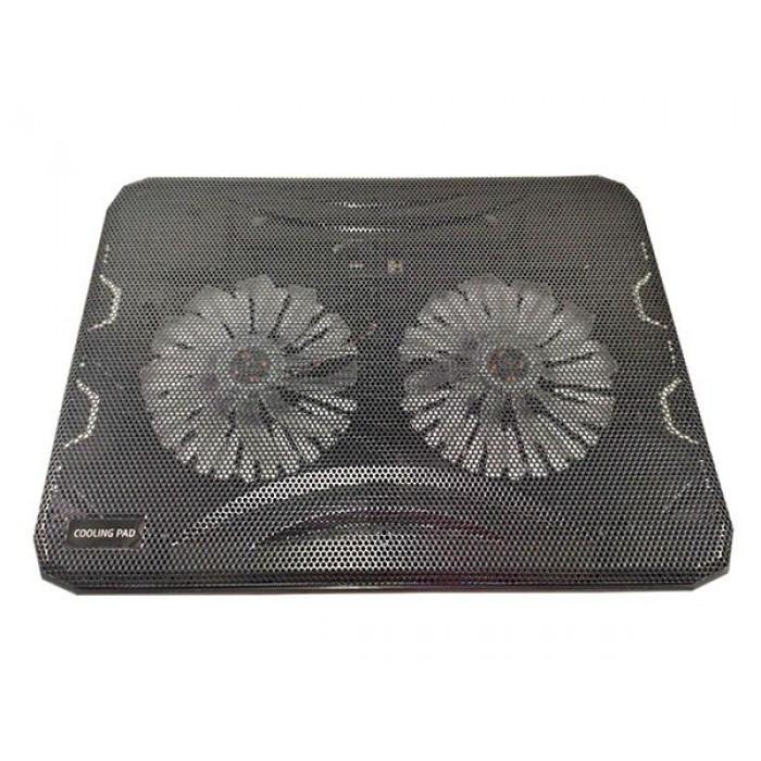 Охлаждающая подставка для ноутбука Notebook Cooler Pad N130