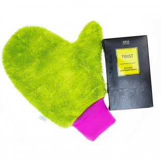 Рукавичка для загального прибирання Greenway Twist #02262