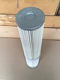 Промислові картриджні фільтри, фото 2
