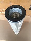 Промислові картриджні фільтри, фото 4
