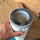 Промислові картриджні фільтри, фото 5