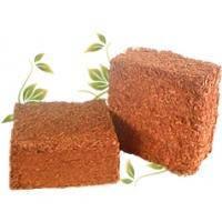 Блоки из кокосового торфа, 4 кг