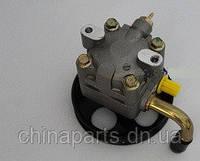Насос гидроусилителя (Насос ГУР) (2.4 автомат) Chery Eastar  / Чери Истар MR403335