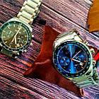 Чоловічі годинники Skmei Tandem 9096, фото 3
