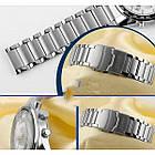 Чоловічі годинники Skmei Tandem 9096, фото 4