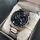 Чоловічі годинники Skmei Tandem 9096, фото 5