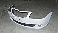 Бампер передний (A15FL-C/ 2012-/ под противотуманки) Чери Амулет А15 / Chery Amulet A15 A15-2803501FM-DQ