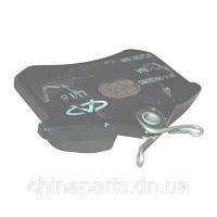 Колодки тормозные задние Chery Eastar B11 /  Чери Истар B11 B11-6BH3502080