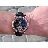 Orkina Мужские часы Orkina DeLuxe Black, фото 9
