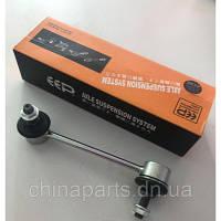 Стійка переднього стабілізатора ліва EEP Great Wall Hover/Haval H3/H5/Wingle/Safe / Грейт Вол Ховер/Хавав