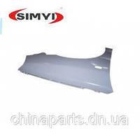 Крыло переднее правое SIMYI Chery Amulet А15 / Чери Амулет А15 A15-8403020