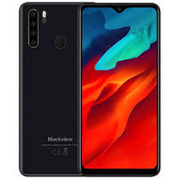 Смартфон Blackview A80 pro 4/64GB Black Twilight Гарантия!