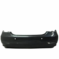 Бампер задний BYD F3 /  Бид Ф3 BYDF3-2804111 / 10143895-00