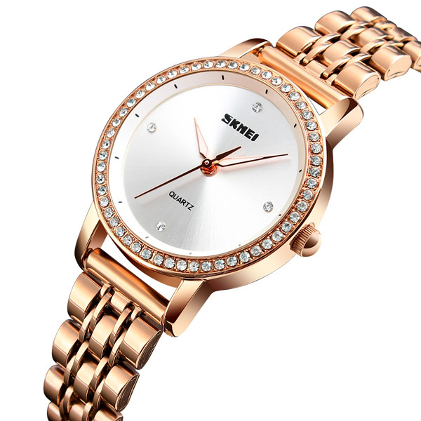 Женские часы Skmei Malibu 1311