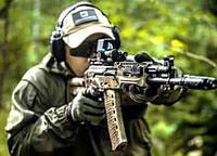 Военное снаряжение и экипировка