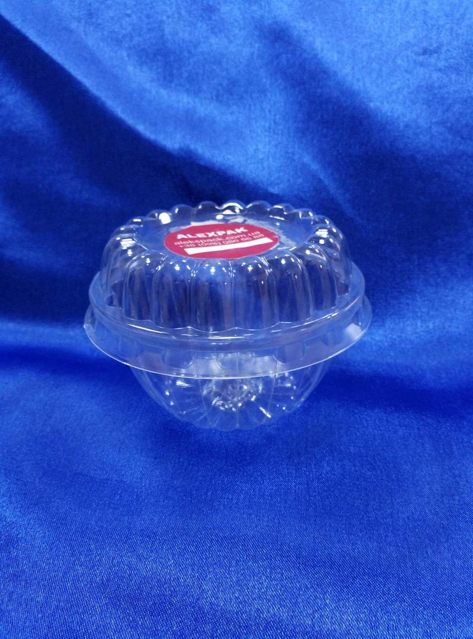 Упаковка для желе, десертов  4414 ПЭТ/1000 шт.