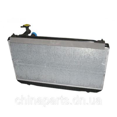 Радіатор охолодження 2 4 автомат Chery Tiggo T11 / Чері Тігго Т11 T11-1301110CA