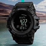 Skmei Мужские часы Skmei Processor с шагомером и барометром, фото 4