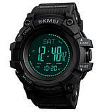 Skmei Мужские часы Skmei Processor с шагомером и барометром, фото 5