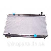 Радиатор охлаждения (1.6 / 1.8 механика) Chery Tiggo  / Чери Тигго  T11-1301110BA