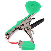 Степлер для подвязки растений Tape Tool для обвязки винограда помидоров огурцов деревьев цветов, фото 2