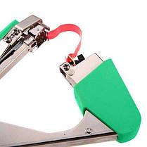 Степлер для подвязки растений Tape Tool для обвязки винограда помидоров огурцов деревьев цветов, фото 3