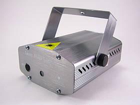 Лазерна музична установка YX-09