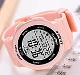 Sanda Детские часы Sanda Pink, фото 5