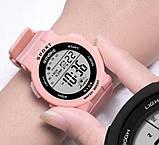 Sanda Детские часы Sanda Pink, фото 6