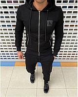 Спортивный костюм мужской брендовый двухнить весна 2021 с м л хл ххл