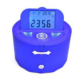 Портативная колонка Mp3 FM Bluetooth BeatBox Portable 918