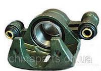 Суппорт тормозной передний правый (с ABS) Geely CK / Джили СК 1402137180
